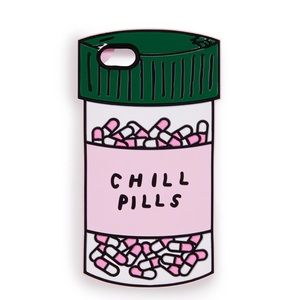 Ban.do Chill Pills IPhone 6/6s case